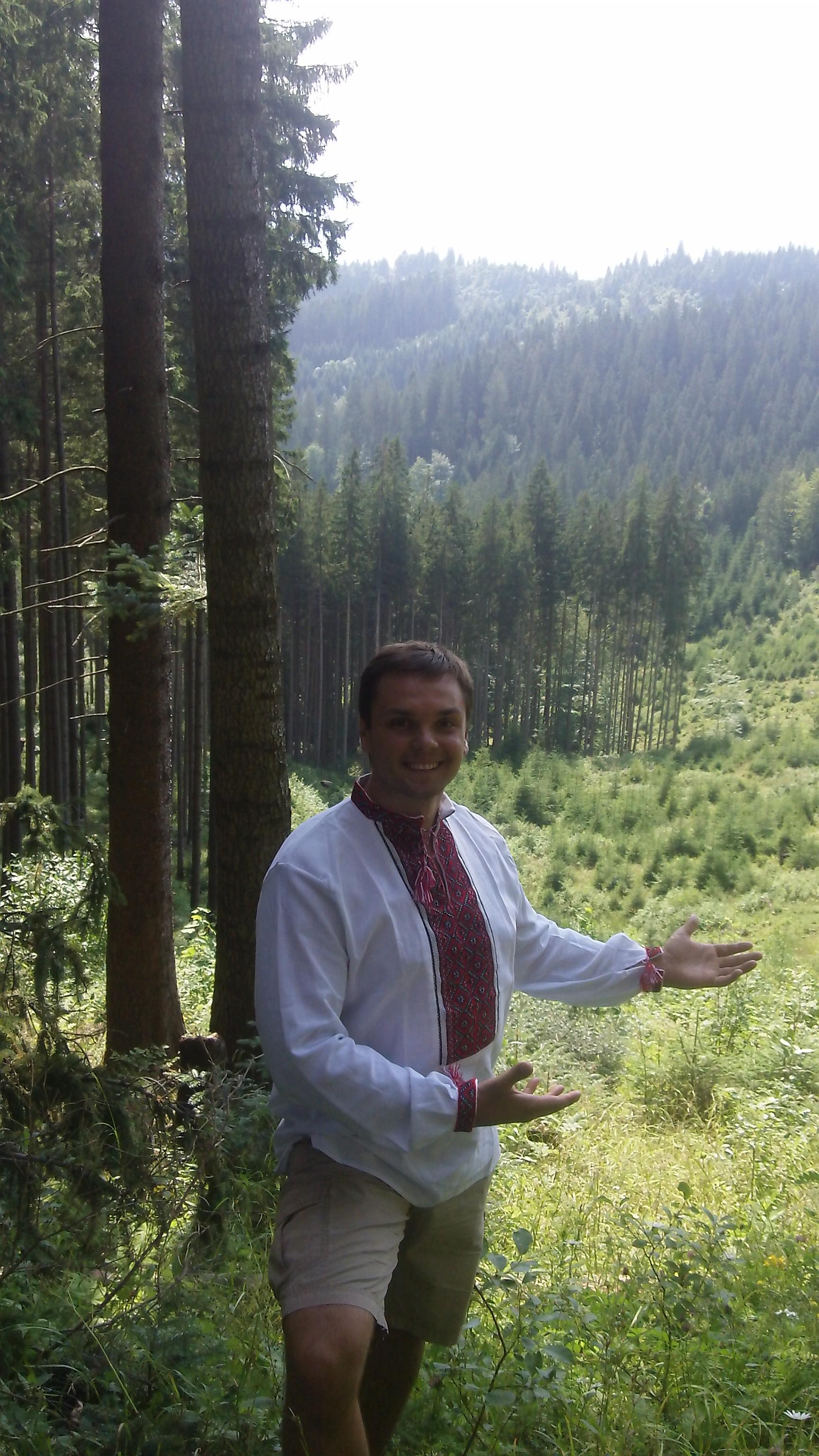 Андрей  Выдрик