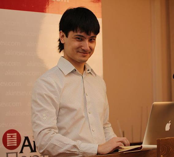 Azamat Ushanov